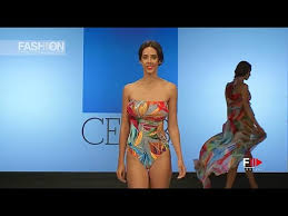 CEVIBI - Maredimoda Beachwear Maredamare 2016 Florence - Fashion Channel